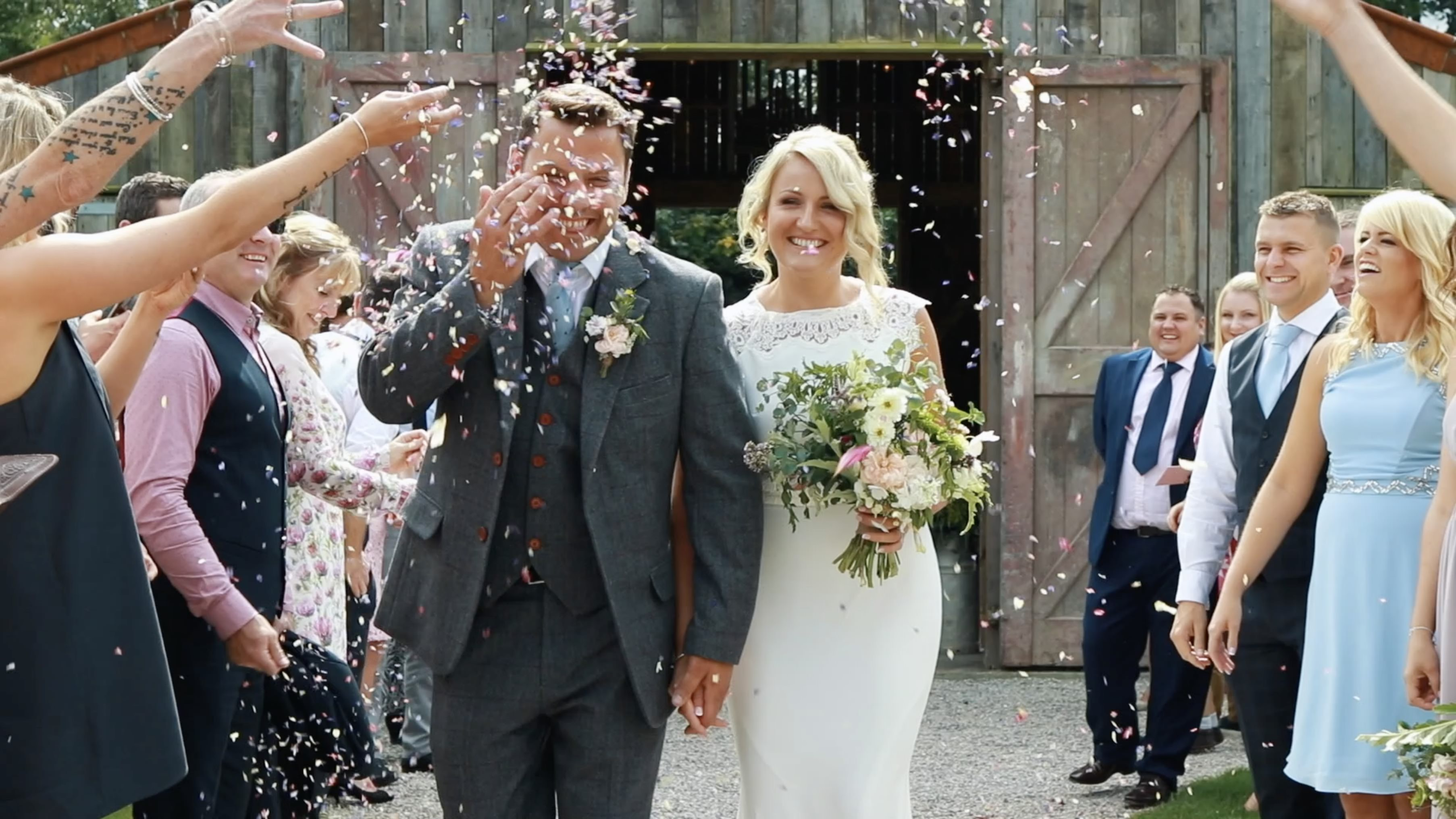 Boho Loves: Powerful Stories from Sean White Wedding Films