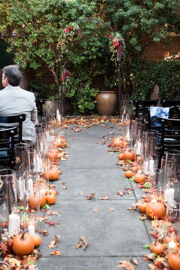 Boho Pins: Top 10 Pins of the Week - Autumn Weddings