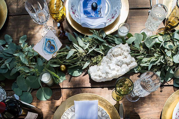 Boho Pins: Top 10 Pins of the Week - Table Decorations
