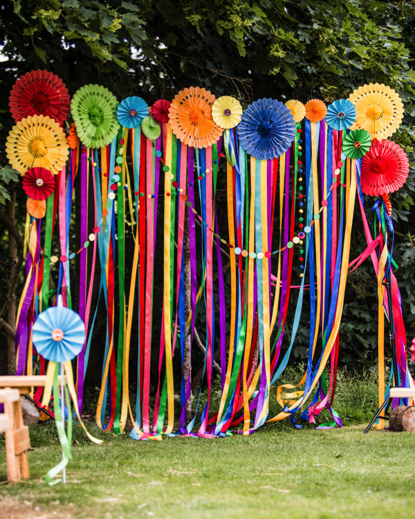 Cheap Carnival Decorations