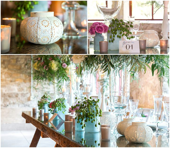 Boho Loves: Confetti and their 15% OFF Wedding Decorations, Accessories and Gifts