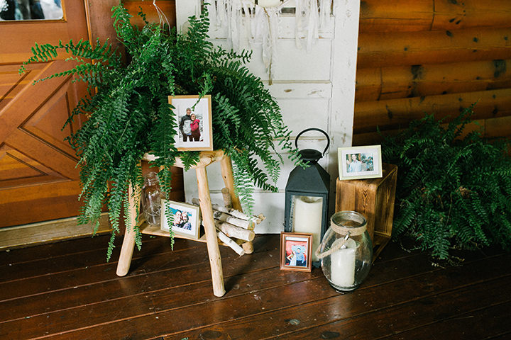 Jordan and Jonathan's Enchanted Forest Wedding in Tennessee by Like Minded Sun Photography