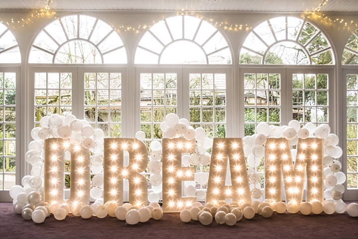 Boho Loves: Fun Props and Games for your Wedding from The Prop Factory