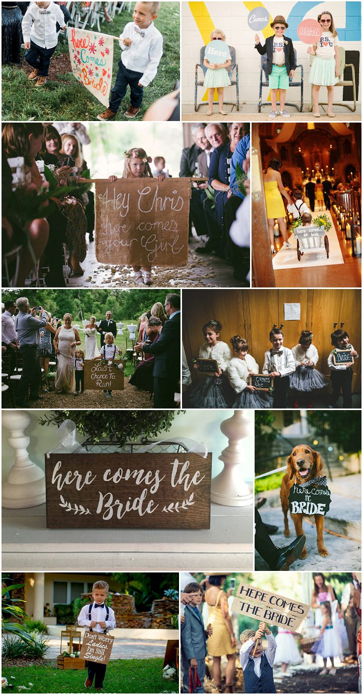 Boho Pins: Top 10 Pins of the Week – Here Comes the Bride