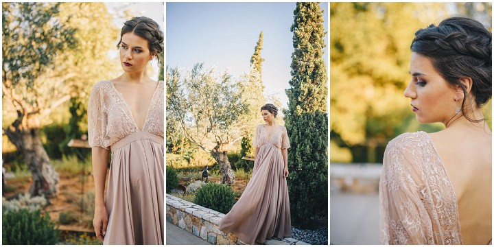 Dark and Cosy Luxury Autumn Wedding Inspiration