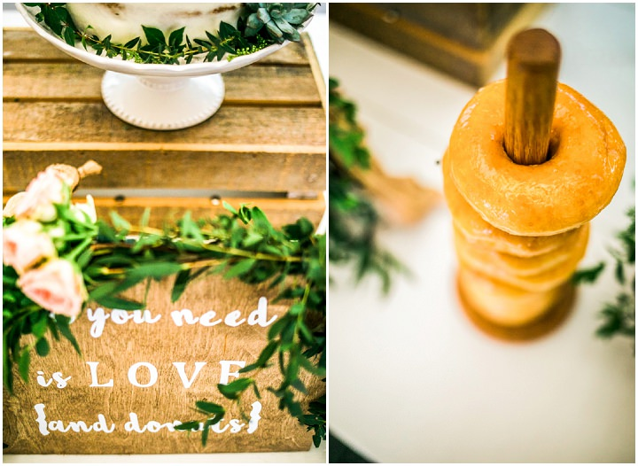 Emily and Clay's 'Beachy Boho' Wedding in Mexico by Fun in the Sun Weddings and Fresa Weddings