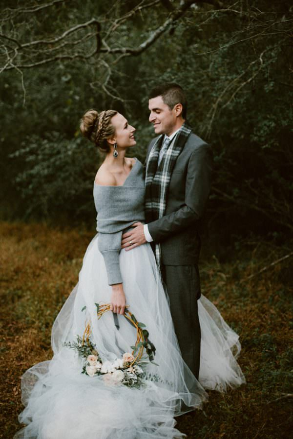 Boho Pins: Top 10 Pins of the Week – Winter Weddings