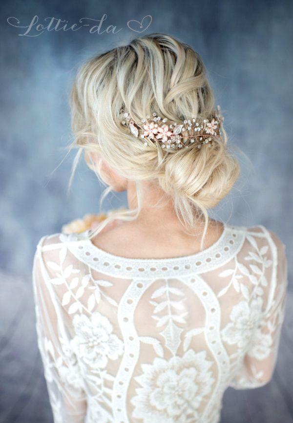 Boho Pins: Top 10 Pins of the Week – Boho Wedding Hair