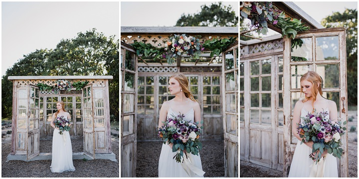 """The Purrfect Day"" Super Cute Kitten Wedding Inspiration"