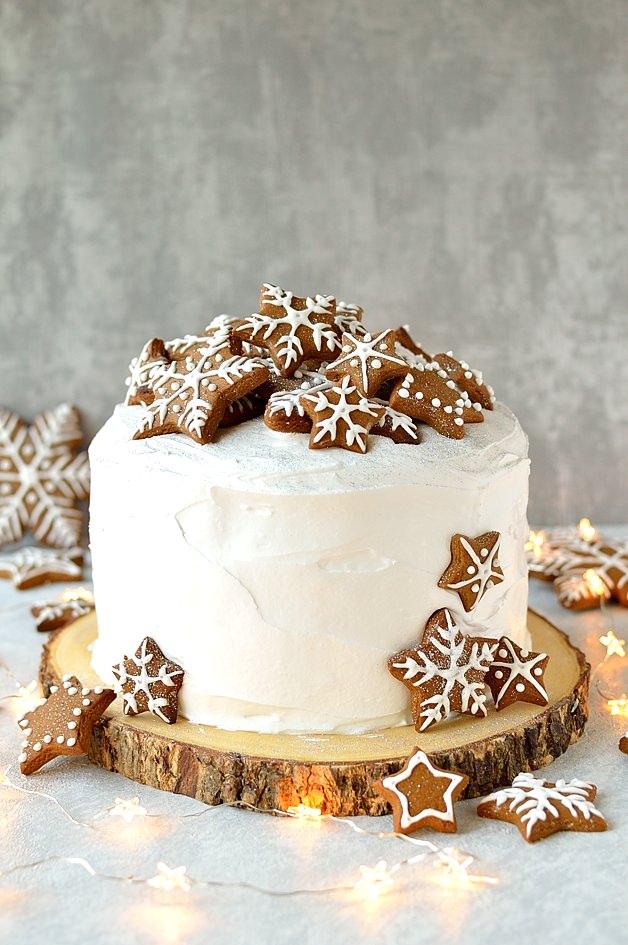 Boho Pins: Top 12 Pins of the Week – Christmas Food