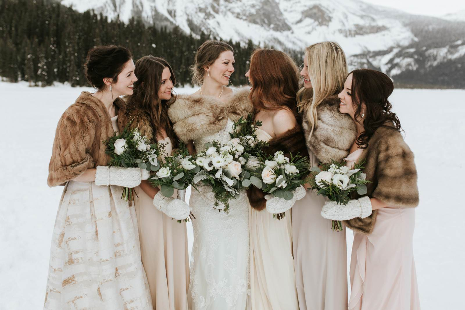 Ask The Experts: 7 Reasons to Hold a Winter Wedding