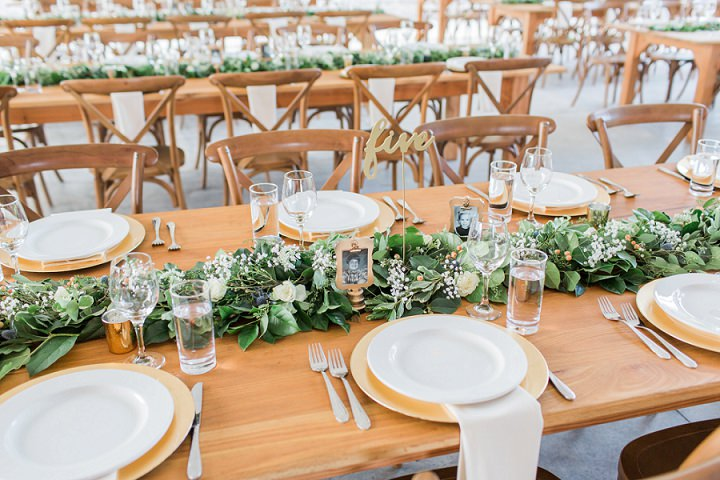 Kaitlyn and Gregory's Rustic Earthy Chic Wedding in Upstate New York by Thompson Photography Group