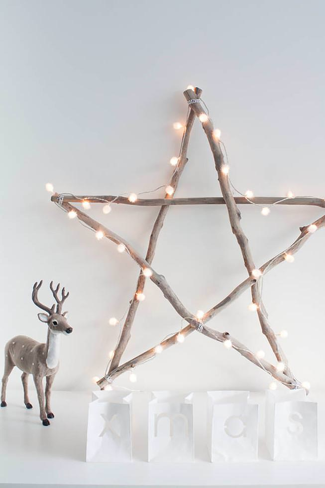 Boho Pins: Top 10 Pins of the Week – Christmas Decorations