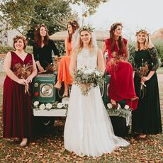 Catherine Carter Weddings