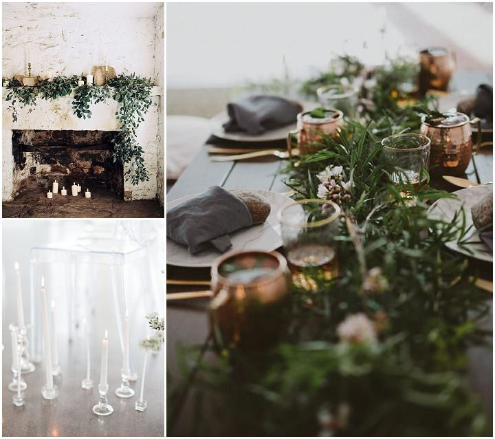 Ask The Experts: Why Winter Weddings are Wonderful