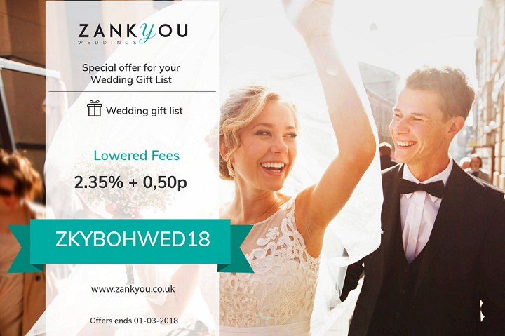 Boho Loves: Zankyou Weddings - The Most Sophisticated Online And Mobile Tools to Help You Plan Your Wedding