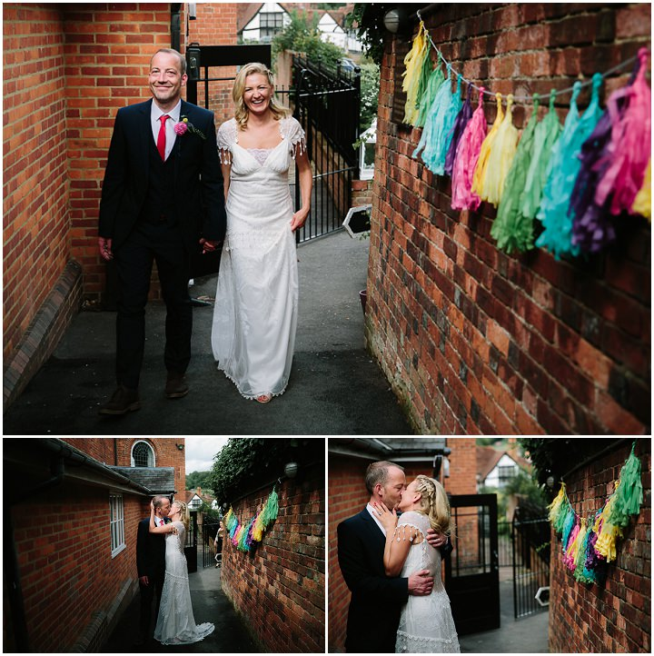 Fun-Filled Mexican Fiesta Themed Wedding by Philippa James Photography