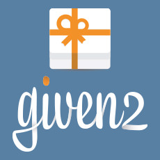 Boho Loves: Given2 - The First Online Gift Registry Without Fees