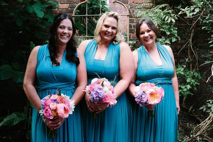 Lucy and Paul\'s Fun-Filled Mexican Fiesta Themed Wedding by Philippa ...