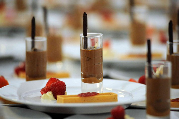 Ask The Experts: Six Steps To Choose Your Perfect Caterer with Goose and Berry