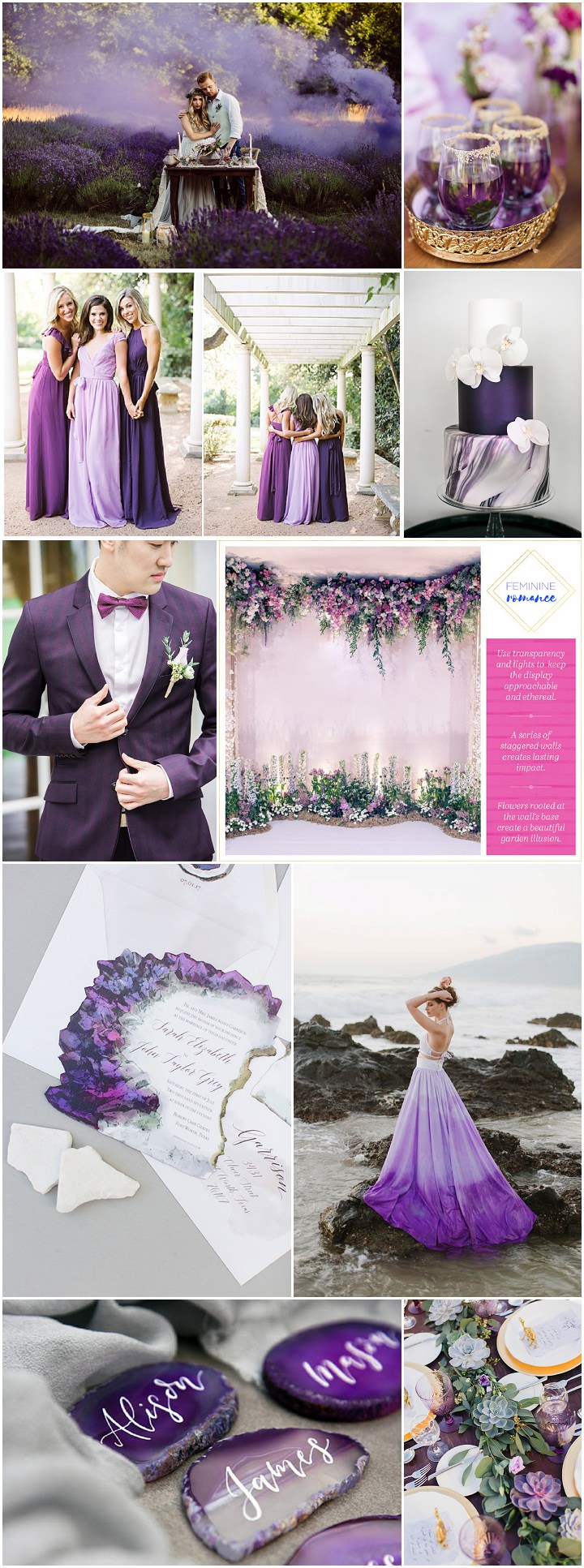 Ultra Violet Pantone Colour of the Year
