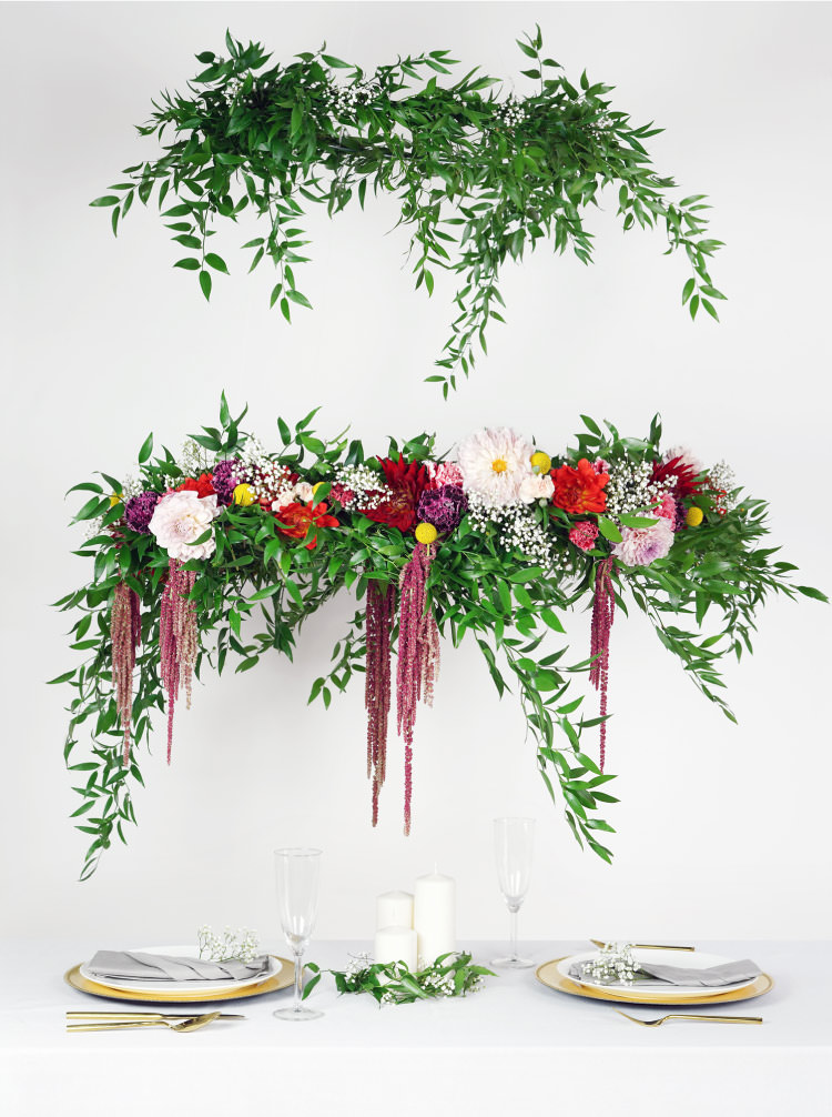 Own Flower Chandelier If You Are Looking For Inspiration They Have Also Given Us Some Fab Ideas To Help Find The Design That Suits And Your Wedding