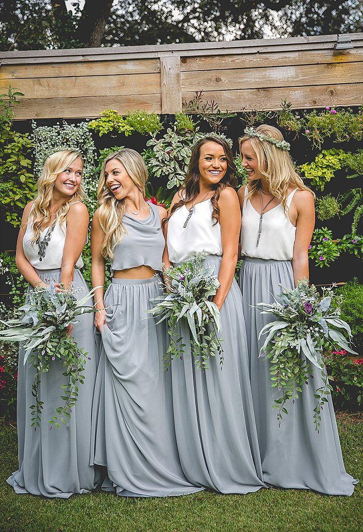 Boho Pins: Top 10 Pins of the Week – Bridesmaids Outfits