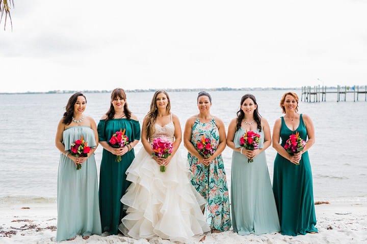 Beach Themed Wedding Bridesmaid Dresses Photo Dress Wallpaper Hd Aorg