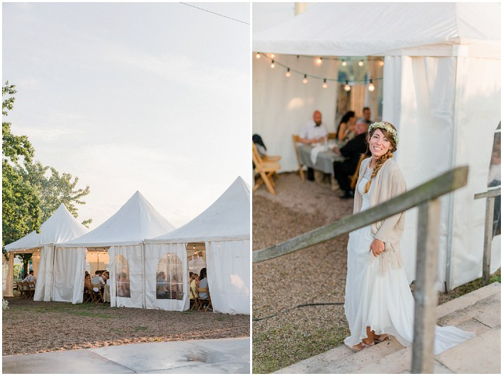 Melina and christophers laid back bohemian do it yourself wedding supplier shout outs solutioingenieria Gallery
