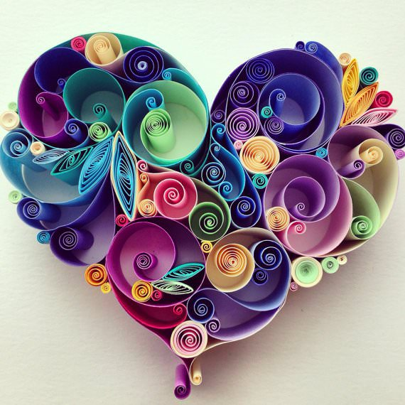 Boho Pins: Top 10 Pins of the Week – Hearts For My Valentines