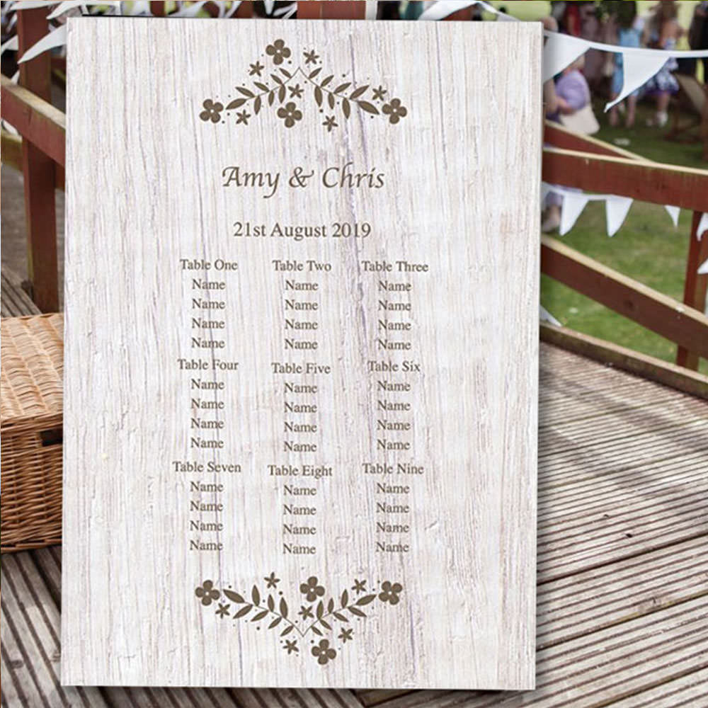 Boho Loves : Bride and Groom Direct - Luxury Personalised Wedding Stationery at Competitive Prices