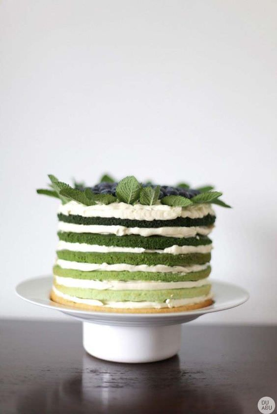 Boho Pins: Top 10 Pins of the Week – A Green Wedding for St. Patrick's Day