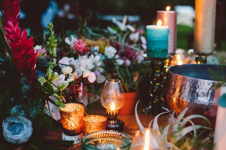 Pretty Pastel Cotton Candy Spring Wedding Inspiration