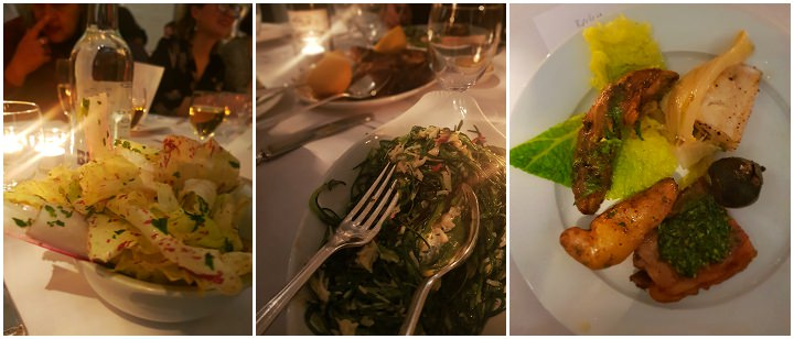 Becky's Diary: Out and About in London for a Foodie Wedding Experience