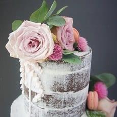 Sugar & Bloom Cake Studio