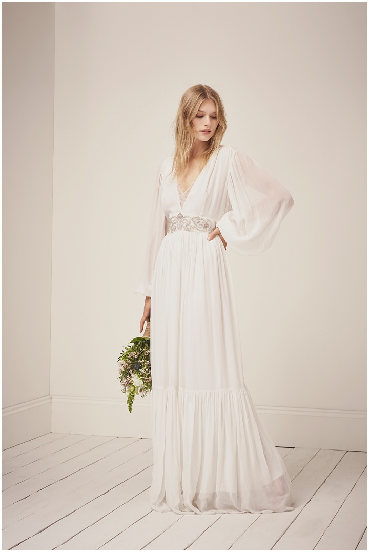 Bridal Stlye: The Wedding Shop from French Connection