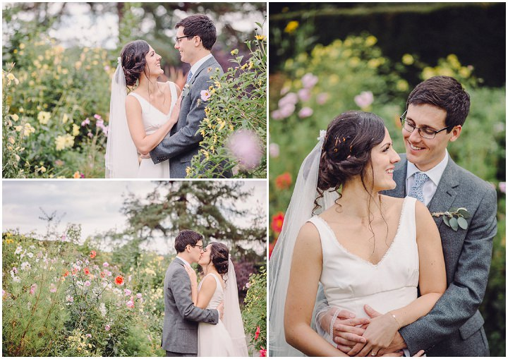 Megan and Alex's Homespun Country Devon Wedding by Jennifer Jane Photography