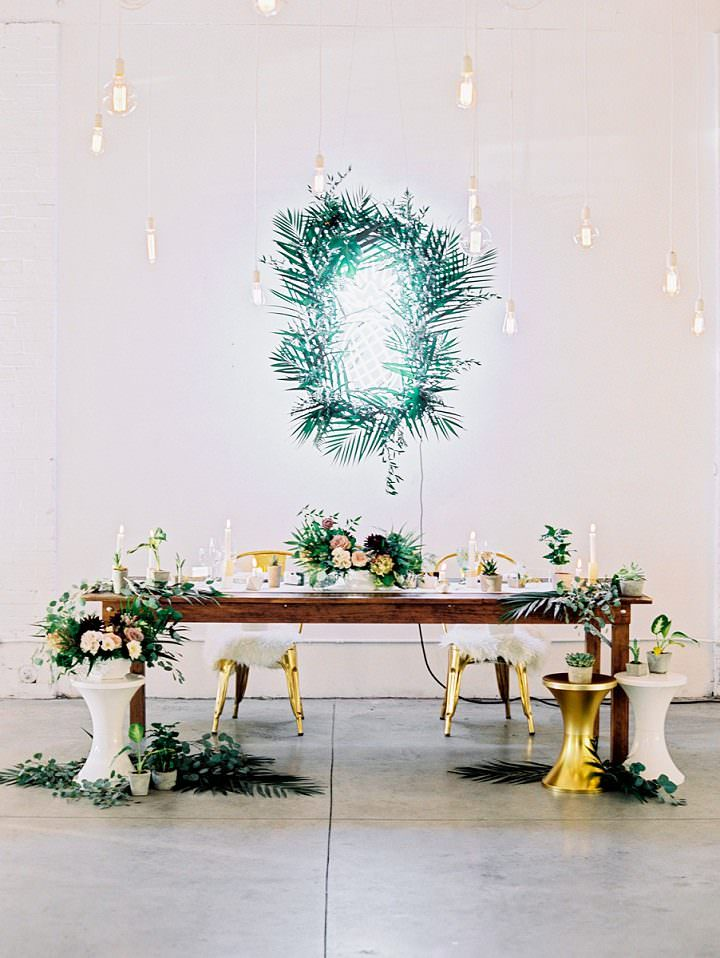 Ask The Experts: How to Create an Urban Luxury Wedding with Carmela Weddings