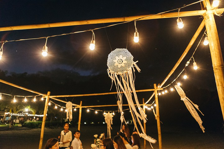 Walter and Running's Intimate Beach Wedding in Thailand by Wedding Boutique Phuket and Avenir Studio