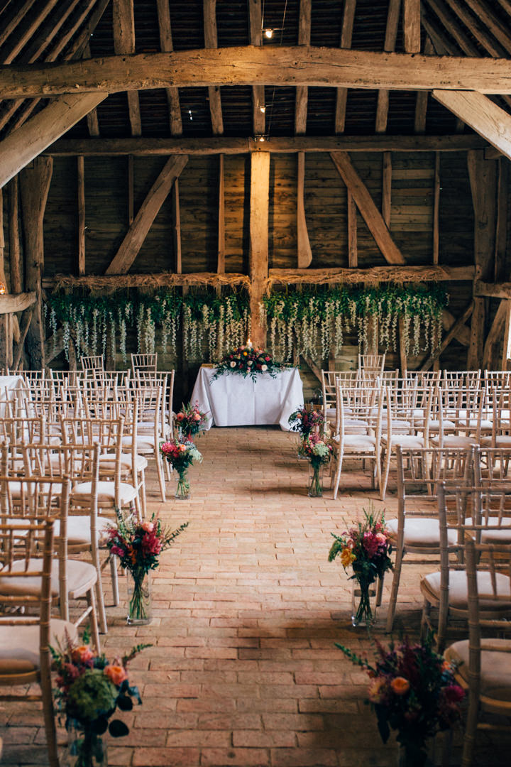 Boho Pins: The Best of Boho - My Top 10 Beautiful Barn Weddings