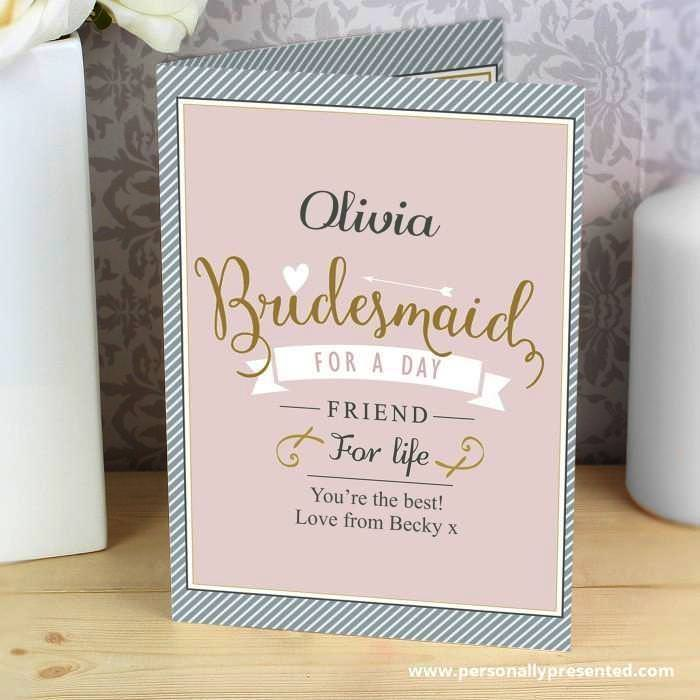 Boho Loves: 5 Gorgeous Thank You Gifts For Your Bridesmaids from Personally Presented