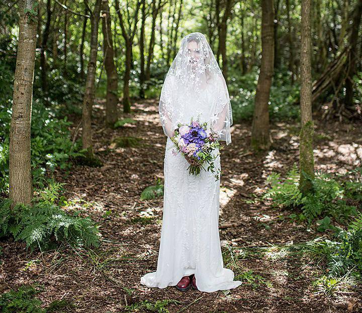 Boho Pins: The Best of Boho – My Top 10 Bridal Veils