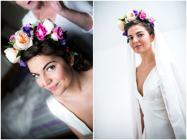 Emily and Steven's Hands on Mix and Match Welsh Wedding by Adam Lowndes Photography