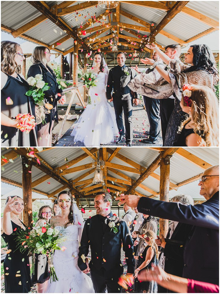 Roznne and ruans intimate boho chic south african wedding by l when we first started going to wedding expos we met our photographer he immediately made me feel comfortable and we loved his work junglespirit Images
