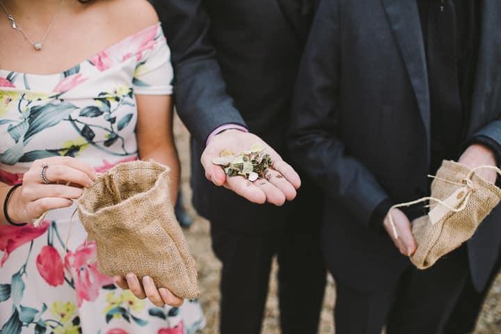 Autumnal Rustic Kent Weddingby Olivia Judah Photography