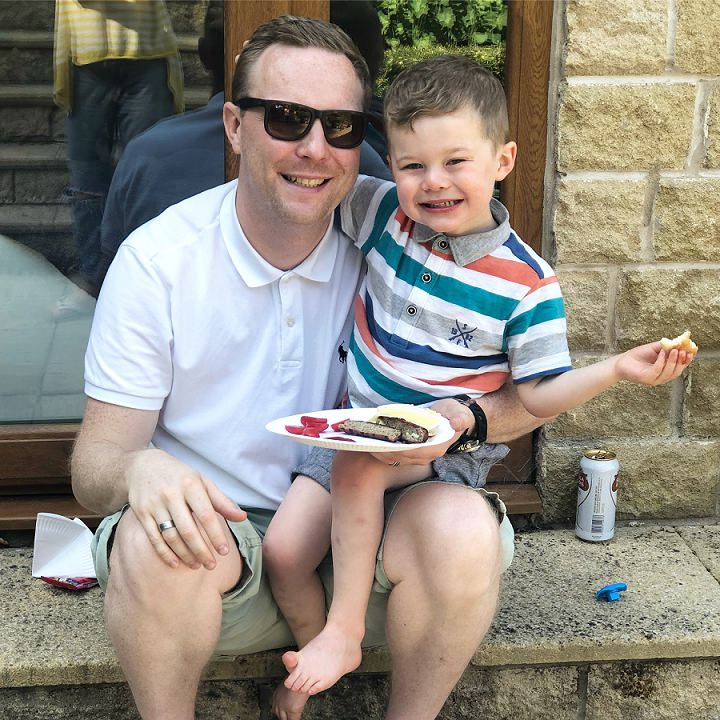 365 Happiness Project 2018 – My May in Pictures