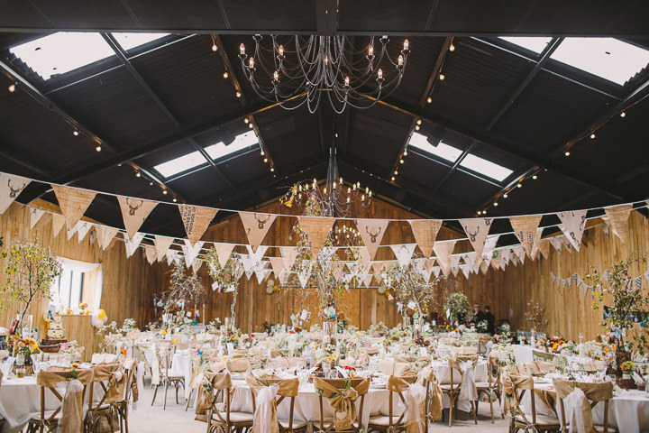 Autumnal Rustic Kent Wedding by Olivia Judah Photography