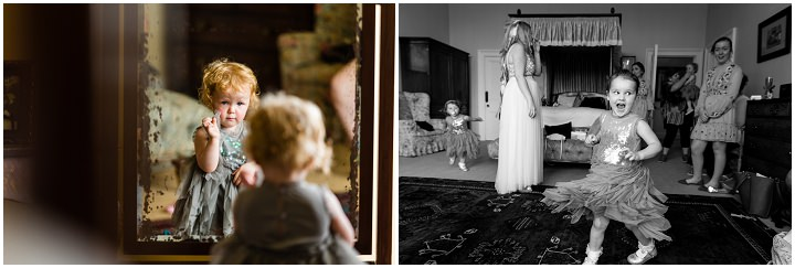 Laura and Emlyn's 'Pine Cones and Feathers' Staffordshire Tipi Wedding by Faye Ford Photography