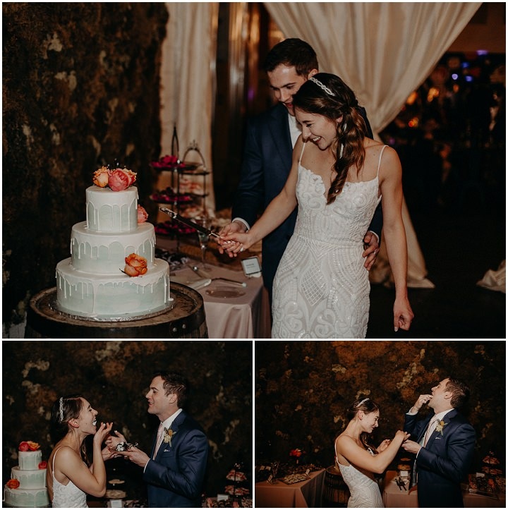 Kitrina and Jordan's Beer Loving Brewery Wedding in Atlanta by Aline Marin Photography