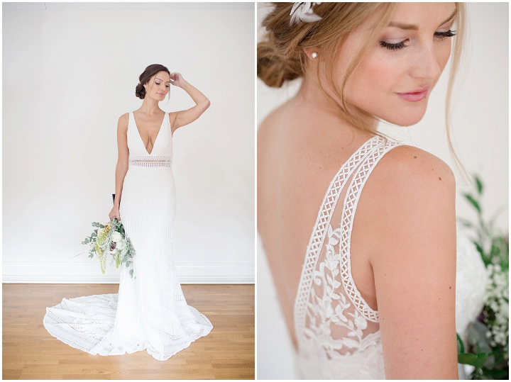 Ask The Experts: Choosing Your Wedding Dress with Bridal Indulegence